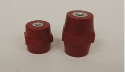Isolateurs fibre de verre et polyester