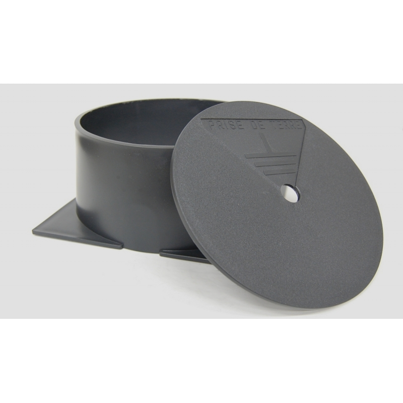 regard de visite en plastique 2g electric. Black Bedroom Furniture Sets. Home Design Ideas